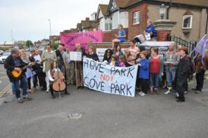 Hove Park School Demo